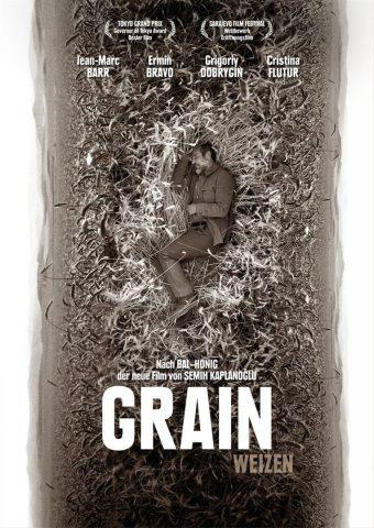 Grain - Weizen 2017 Filmposter