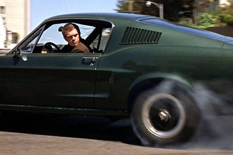 Bullitt - 1968