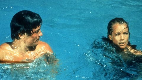 Der Swimmingpool - 1969