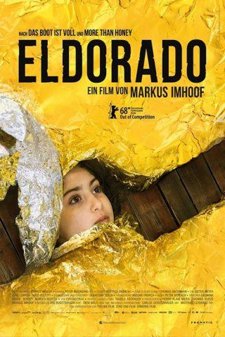Eldorado - 2017 Filmposter