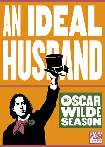 An Ideal Husband - 2018 Poster