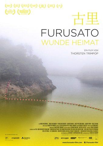 Furusato - Wunde Heimat 2017 Filmposter