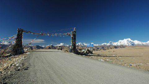 Auf der Suche nach dem alten Tibet 2011