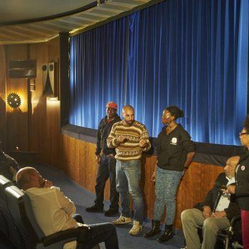Afro Deutschland Premiere