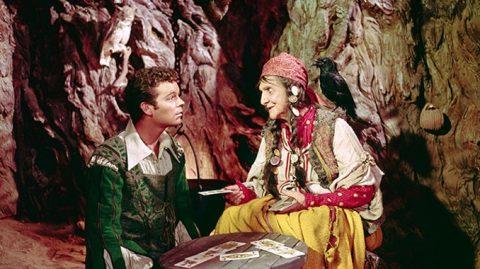 Die Wunderwelt der Brüder Grimm - 1962