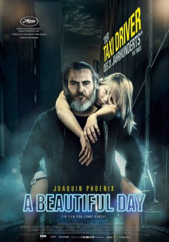 A Beautiful Day - 2017 Filmposter