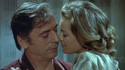 César und Rosalie - 1972