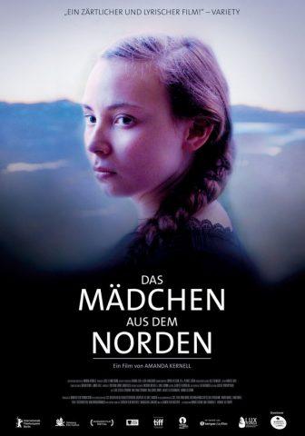 Das Mädchen aus dem Norden - 2016 Filmposter