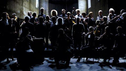 Erbarme Dich! - Die Matthäus-Passion - 2015