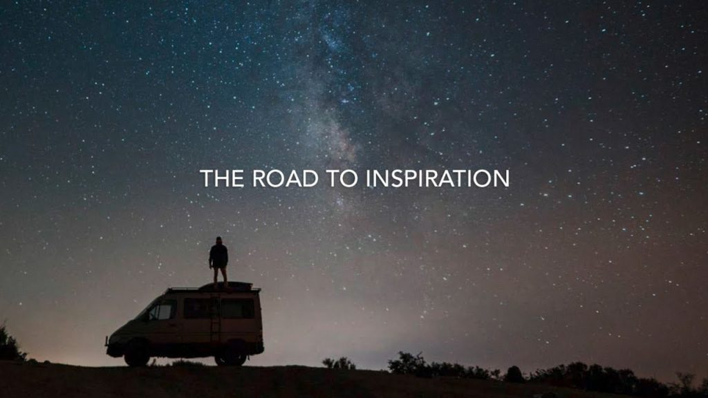 Road To Inspiration 2017