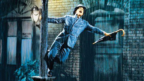 Singin´ in the Rain - 1952