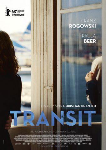 Transit 2017 Filmposter