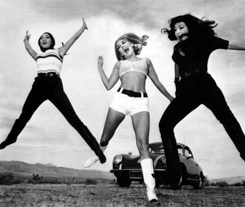 Faster, Pussycat! Kill! Kill! - 1965