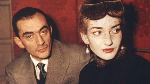 Maria by Callas - 2017