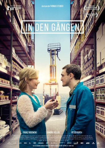 In den Gängen - 2018 Filmposter