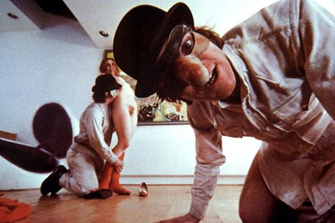 Uhrwerk Orange - 1971