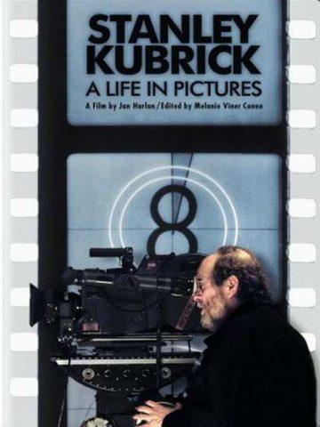 Stanley Kubrick - Ein Leben für den Film - 2001 Filmposter