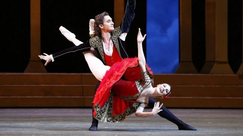 Don Quichotte - Bolshoi 18/19