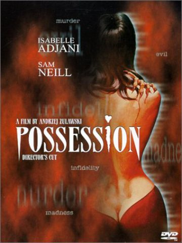 Possession - 1981 Filmposter