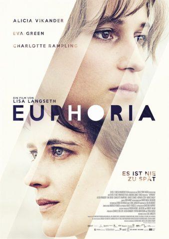 Euphoria - 2017 Filmposter