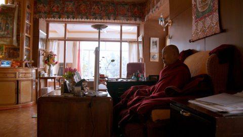 Der letzte Dalai Lama? - 2016