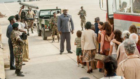 7 Tage in Entebbe - 2018