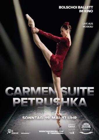 CARMEN/PETRUSHKA