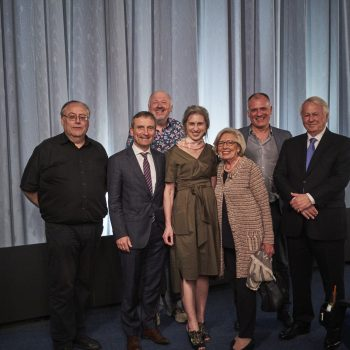 Jubiläumsparty 60 Jahre Savoy