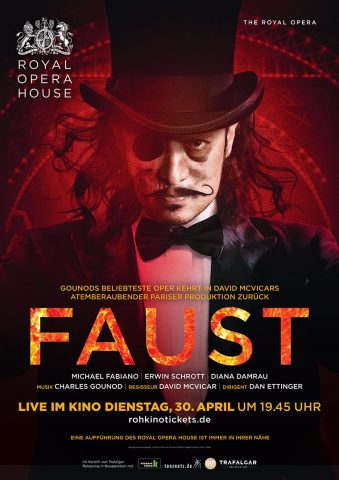 Gounod: Faust ROH 2019