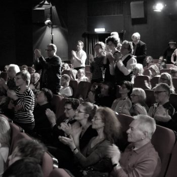3 Tage in Quiberon - Premiere