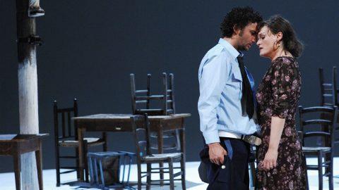 Bizet: Carmen Zürich 2008