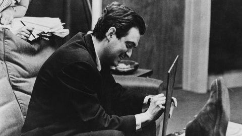 Stanley Kubrick - Ein Leben für den Film - 2001
