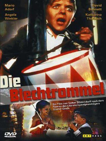 Die Blechtrommel - 1979 Filmposter