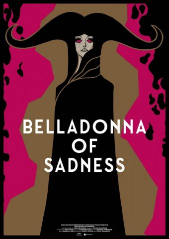 Belladonna of Sadness - 1973