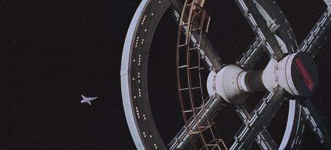 2001: Odyssee im Weltraum - 1968