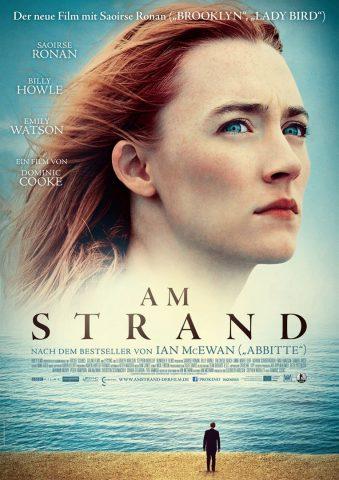 Am Strand - 2017 Filmposter