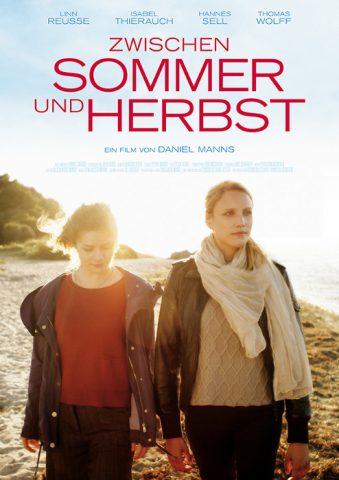 Zwischen Sommer und Herbst - 2018 Filmposter