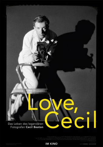Love, Cecil - 2017 Filmposter