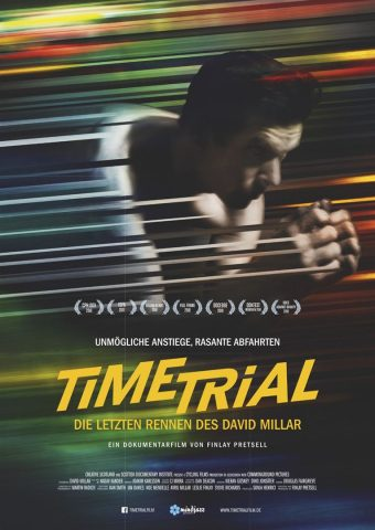 Time Trial - 2017 Filmposter