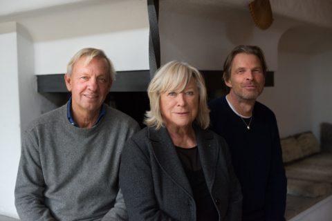 Auf der Suche nach Ingmar Bergman - 2018