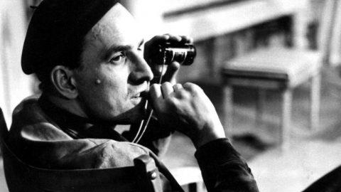 Ingmar Bergman - Filmreihe 2018