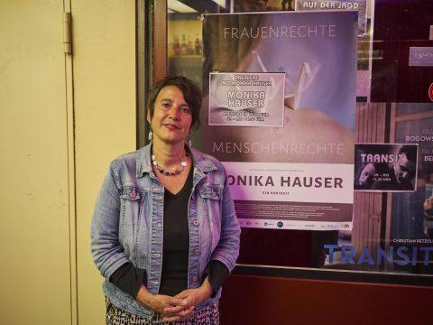 Monika Hauser - 2018 Premiere im Bambi