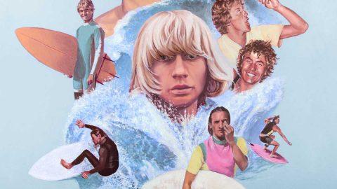 Surf Film Nacht: Biarritz Surf Gang - 2017