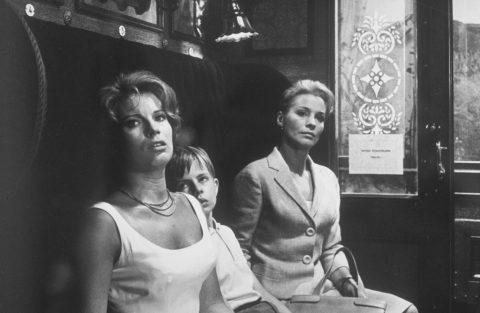 Das Schweigen - 1963