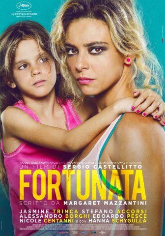 Fortunata - 2017 Cinema Italia
