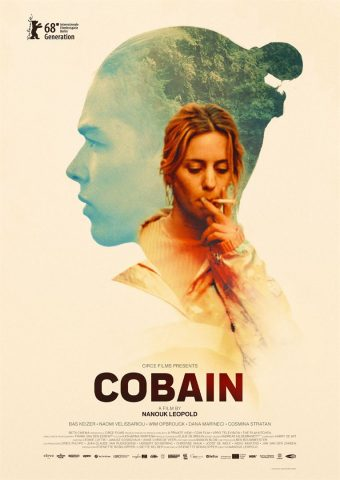 Cobain - 2017 Filmposter
