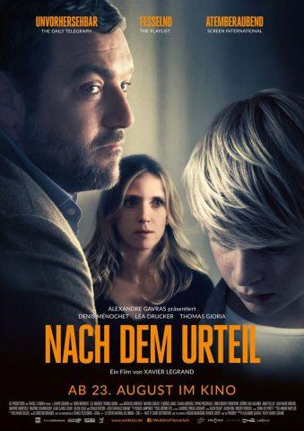 Nach dem Urteil - 2017 Filmposter