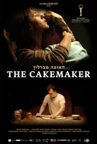 Der Kuchenmacher - 2017 Filmposter