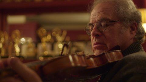 Itzhak Perlman - 2018