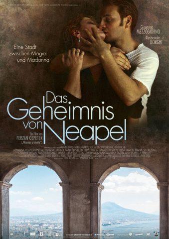 Das Geheimnis von Neapel - 2017 Filmposter